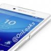 [Mise à jour: New Pics / caractéristiques] alléguée Xperia Z4 image Fuites Sur Twitter-Spoiler: Il ressemble à la Z3